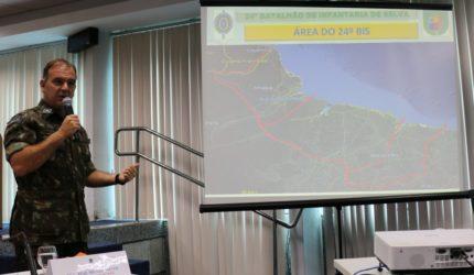 Exército, bombeiros, polícia: mais de 8 mil atuarão nas eleições do Maranhão