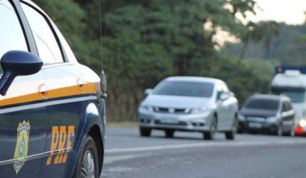 Até agora, aconteceram 12 acidentes de trânsito no Natal de São Luís