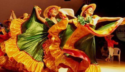 Festival de Folclore e Turismo acontece em São Luís