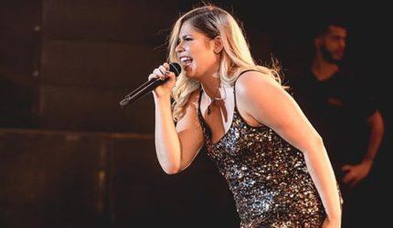 Marília Mendonça faz show surpresa hoje (18), em São Luís