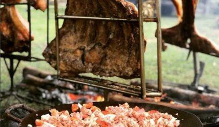 Sadler BBQ inaugura em São Luís