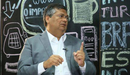 Só Flávio Dino atualiza prestação de contas; confira os gastos do candidato