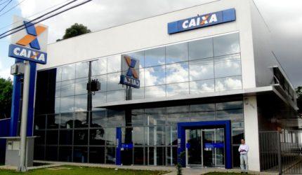 Caixa Econômica abre processo seletivo com salários de até R$ 1 mil