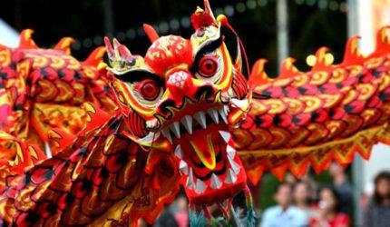São Luís recebe Festival de Cultura Chinesa