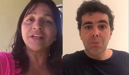 Eliziane Gama ameaça eleição de Sarney Filho