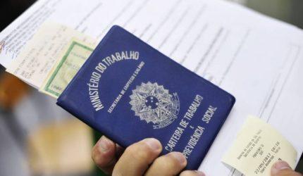Veja as vagas de emprego disponíveis no Maranhão esta semana