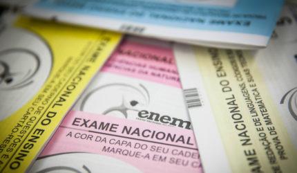 Confira nove temas que podem cair na prova do Enem 2018