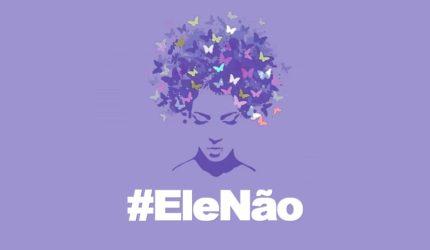 Mulheres maranhenses preparam protesto contra Jair Bolsonaro