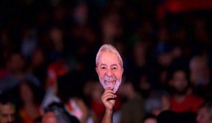PT tem 10 dias para indicar substituto de Lula