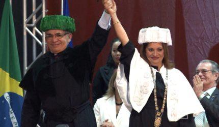 Um ano antes das eleições, Nair exonera Natalino do cargo