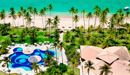 5 Resorts no Nordeste para ficar hospedado