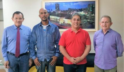 REMADD realiza roda de conversa em parceria com O Imparcial