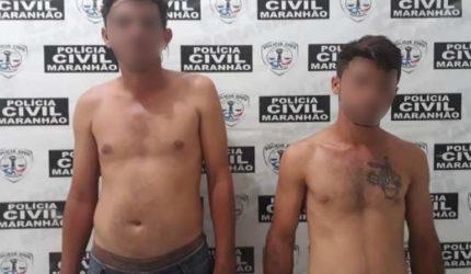 Mais três suspeitos de roubo de carga dos Correios são presos