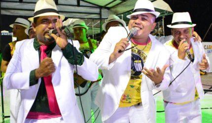 Festival de samba acontece em São Luís nessa sexta e sábado
