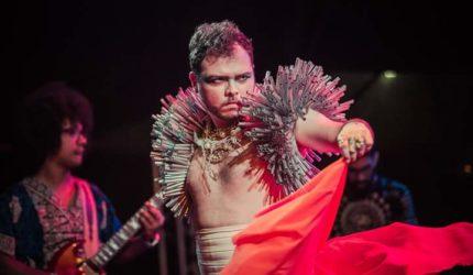 Revelação da música maranhense, Vinaa inicia turnê nacional