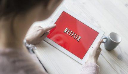 Séries de gastronomia para assistir no Netflix