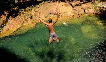 Meireles Junior expõe belezas do Maranhão em realidade virtual, em Paris