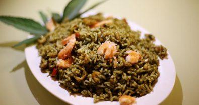 Saiba como fazer arroz de cuxá