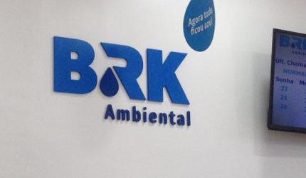 BRK Ambiental abre vagas para Programa de Estágios 2019