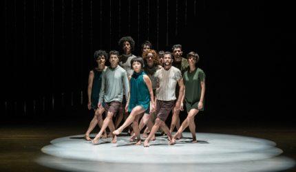 Grupo goiano se apresenta no Teatro Arthur Azevedo