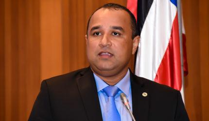 Eleições em Bacabal: Deputado Roberto Costa solicita reforço da segurança