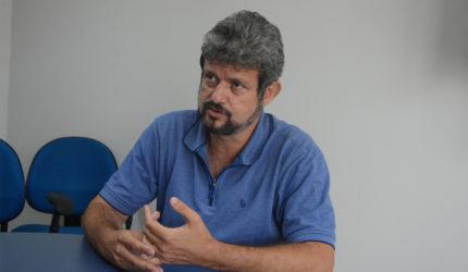 "Saulo Arcangeli: ""Nós participamos da festa democrática, mas entramos como penetra"""