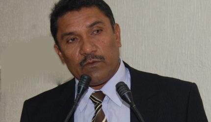 Vereador é detido em Bacabal por suspeita de compra de votos