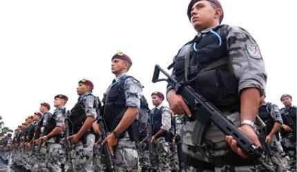 TSE autoriza Força Federal para eleição de Bacabal
