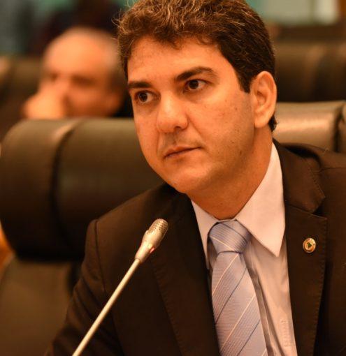 """""""Meu grupo no Maranhão é o povo"""", diz Eduardo Braide"""