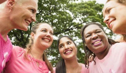 Mamografia gratuita para moradores do Maracanã