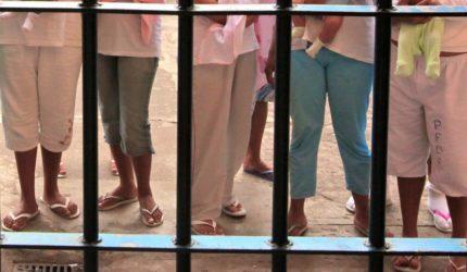 Maranhão tem 9 grávidas ou lactantes no sistema carcerário