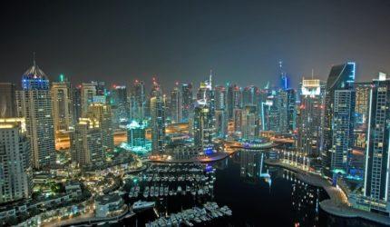 Empresários maranhenses vão para China e Dubai em novembro