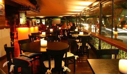 Procon fiscaliza bares, restaurantes e pizzarias
