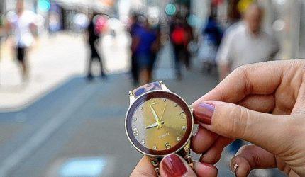 MEC aguarda decisão sobre adiamento do horário de verão