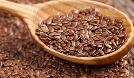 Você conhece os benefícios da chia, linhaça, quinoa e aveia?