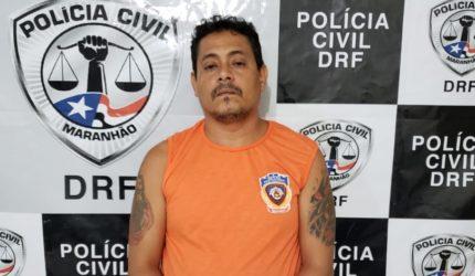 Acusado de liderar associação criminosa na Grande Ilha é preso