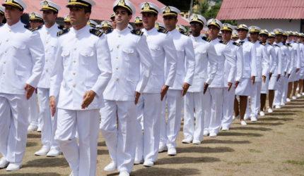 Marinha abre inscrições para concurso público com mais de 400 vagas