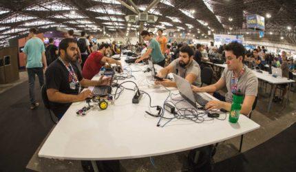 Maratona de Hackathon acontece em SL