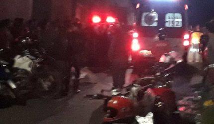 Pastor assassinado em Ribamar era acusado de vários crimes