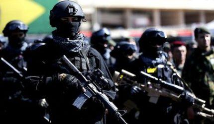 TSE reduz número de tropas enviadas para o Maranhão