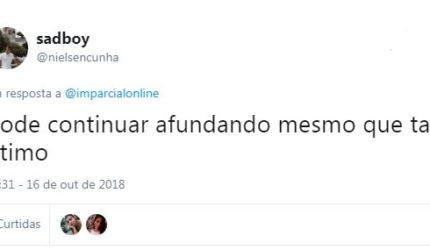 Internautas comentam apoio de Roseana Sarney a Bolsonaro