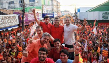 Bacabal escolhe novo prefeito no próximo domingo