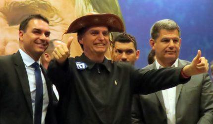 Apesar do sucesso, Bolsonaro não elegeu ninguém no Maranhão