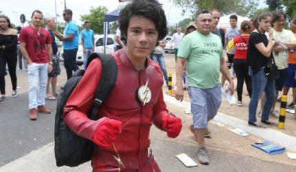 No Maranhão, mais de 200 mil participarão da segunda etapa do Enem