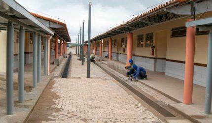 Maranhão possui mais de 100 obras educacionais em andamento