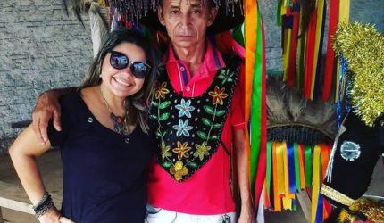 Sotaque da Baixada é retratado no Maranhão na Tela