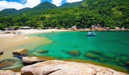 Os 7 melhores destinos para viajar sozinho
