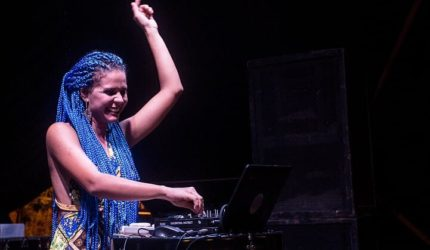 Shows do Aldeia desse sábado (11) focam no empoderamento feminino