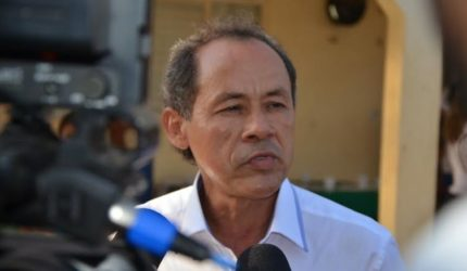 Polícia Civil investiga morte do prefeito de Davinópolis