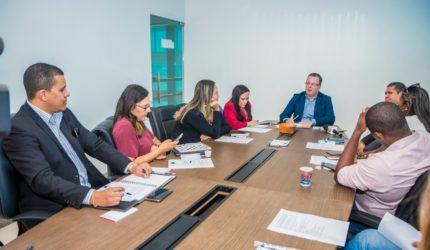 TV Assembleia fará entrevistas com candidatos a presidência da OAB-MA